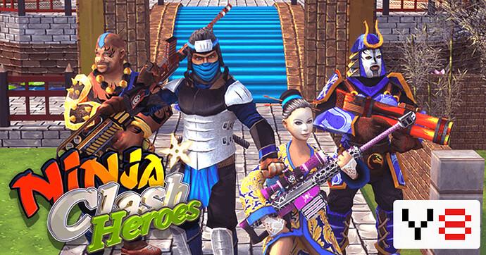 ninja-clash-heroes-cover