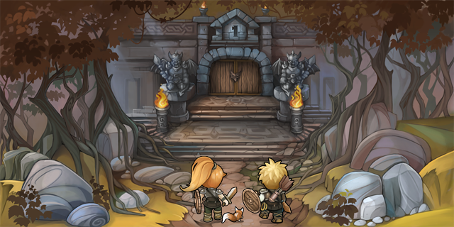 BrowserQuest Details and Credits for iPhone/iPad - Metacritic