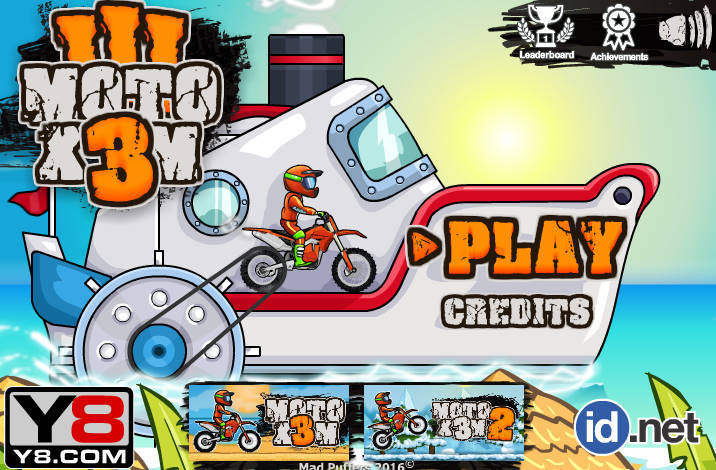 Y8 Games To Play >> Moto X3m 3 - Players - Forum - Y8 Games