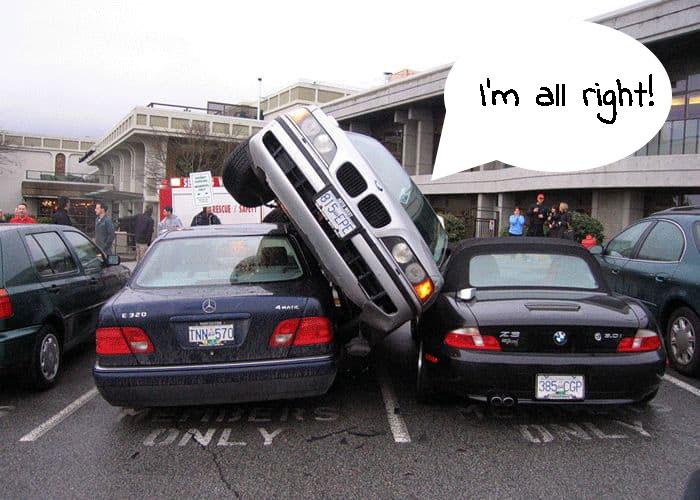 bad-parking-job-lot-accident-car-crash